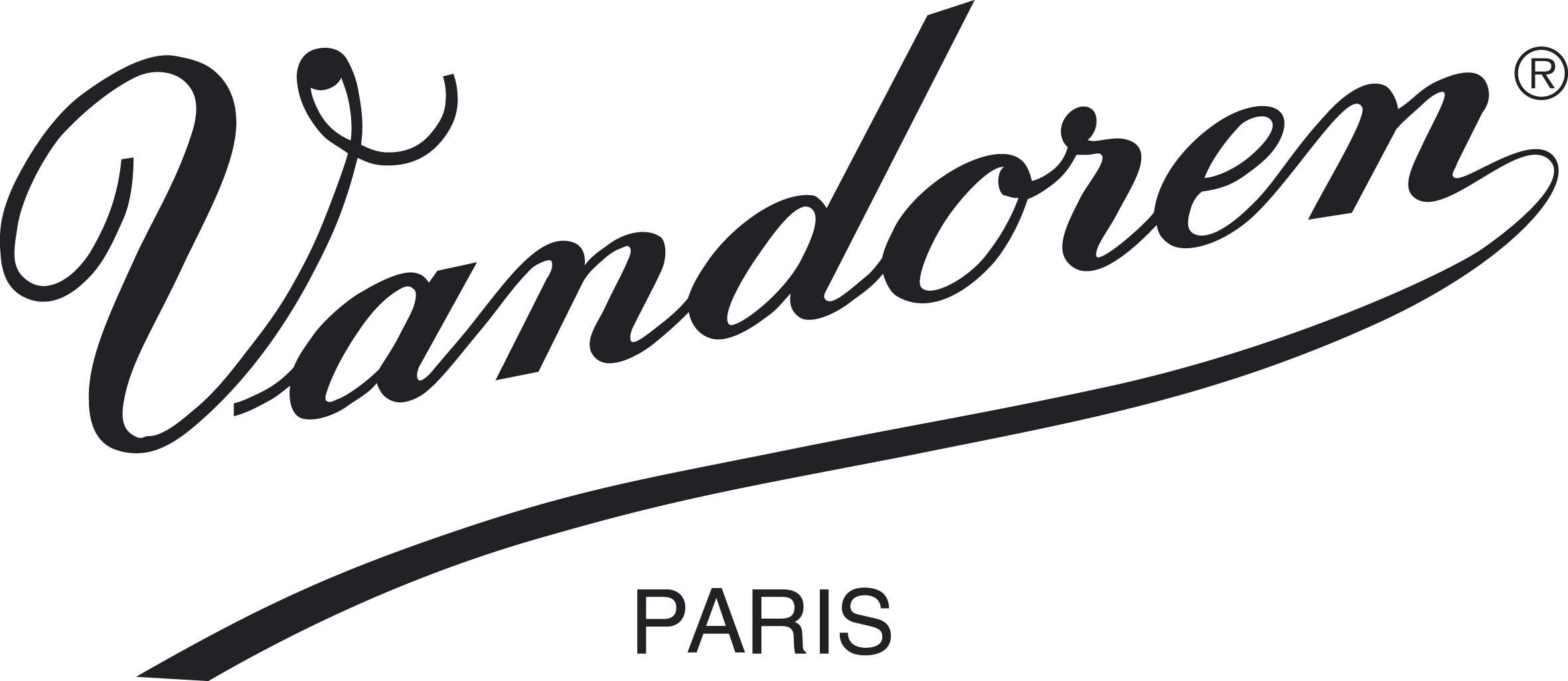 Vandoren logo